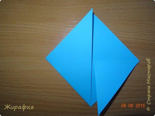 Вот такого голубя я предлагаю сделать вам вместе с детьми. фото 6