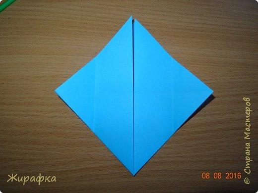 Вот такого голубя я предлагаю сделать вам вместе с детьми. фото 10