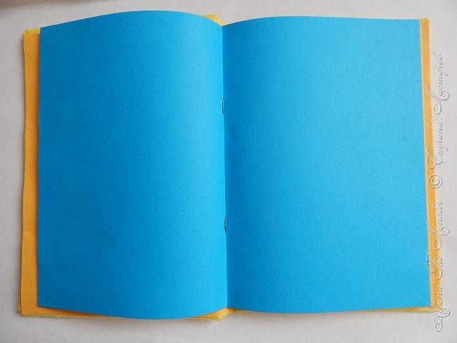 Приветствую всех жителей Страны Мастеров! Представляю Вашему вниманию блокнот с покемоном Пикачу, сделанный своими руками. Внутри блокнота разноцветные страницы, а обложка сделана из фетра. фото 3