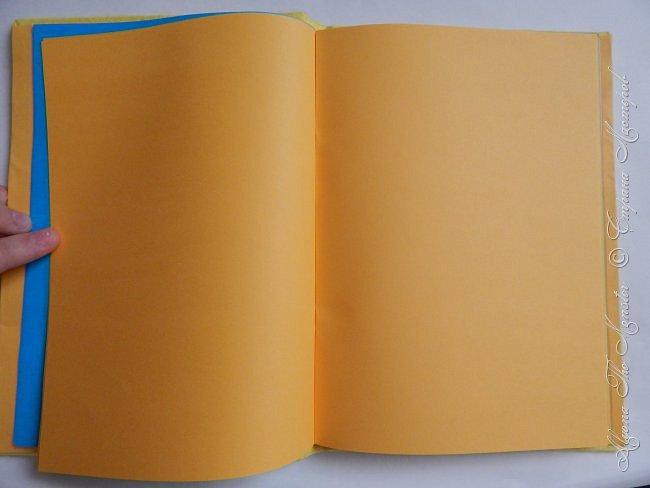 Приветствую всех жителей Страны Мастеров! Представляю Вашему вниманию блокнот с покемоном Пикачу, сделанный своими руками. Внутри блокнота разноцветные страницы, а обложка сделана из фетра. фото 4