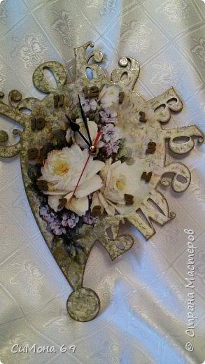 Часики для племянницы. фото 6