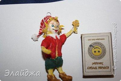 Привет всем жителям СМ!Выношу на Ваш суд свою ватную игрушку на создание которой меня вдохновила замечательный мастер Симакова Оля http://stranamasterov.ru/user/390706. Её работами я всегда восхищалась, Спасибо Олечка за подробные МК ! фото 3