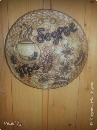котейка окрашен растворимым кофе. фото 3