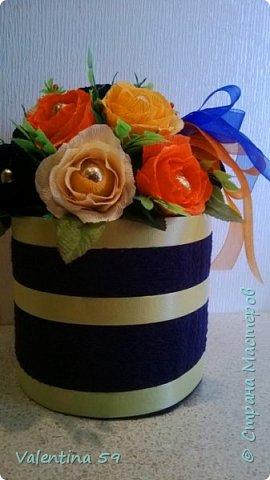Тортик для Евгения фото 2
