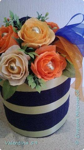 Тортик для Евгения фото 4