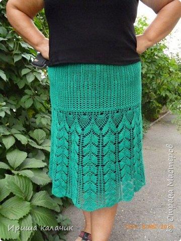 и опять здравствуйте! теперь моя обновка. юбка многофункциональная! заинтриговала? смотрим! фото 7