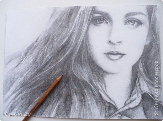 Рисунок ко Дню Рождения дочери подруги