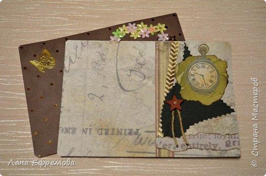 Обложки на паспорт. Открытки. фото 7