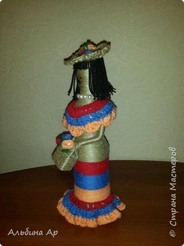Дамочка в шляпке фото 4