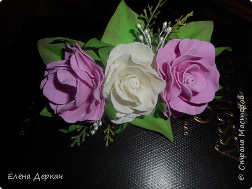 Мои розы фото 4