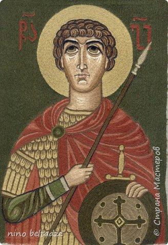 Св. Георгий фото 1