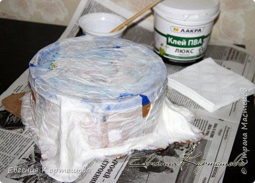 Здравствуйте, милые жители СМ! Сегодня я поделюсь с вами тем, как делала пенечек для моей Ягули http://stranamasterov.ru/node/1044029 Фото мало, постараюсь описать словами) Долго искала в интернете как сделать мох, так и не нашла ни одного МК. фото 2