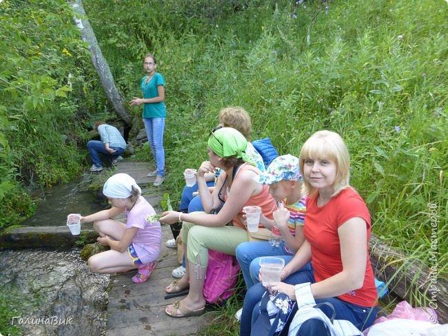 """25 июля был организован поход на зообазу. Перед въездом в село Черга есть указатель """"Зообаза"""", которая является и базой отдыха, и мини-зоопарком. Дорога оказалась длиннее, чем я предполагала. фото 43"""