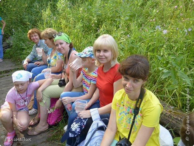 """25 июля был организован поход на зообазу. Перед въездом в село Черга есть указатель """"Зообаза"""", которая является и базой отдыха, и мини-зоопарком. Дорога оказалась длиннее, чем я предполагала. фото 45"""