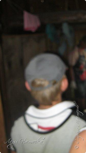 """Всем здравствуйте!  Давно не выкладывала ничего в СМ, хотя сделано было не мало!!! Работы просто не успевала сфоткать- их тут же забирали))) Но сегодня не об этом)))  7 августа мы отмечали День Рождения нашей старшей дочери Лилички! Ей исполнилось 11 лет.  Конечно, каждый ребенок мечтает о шумном и веселом дне рождения с кучей друзей и сюрпризами. Но не всегда так получается... А в этом году у нас появилась такая возможность!!! И не смотря на условия ремонта и перестройки дома решено было отмечать весело и с размахом!))) Благо """"безбашенности"""" (в хорошем смысле) хоть отбавляй, территория позволяет, погода замечательная! Единственный грустный момент был в том, что 1 августа муж отбыл на службу и в ДР его рядом не было((( Но мы справились!!!  Но вот только... это скучно просто обычный день рождения """"подарки-стол- танцы"""". Поэтому мы озадачились тематическим днем рождения. По желанию именинницы решили сделать день рождения в военном стиле))) Поэтому его и назвали """"День рождения специального назначения""""!))) Итак, наш квест! фото 24"""