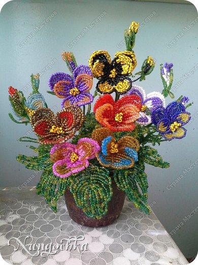 цветочки... фото 2