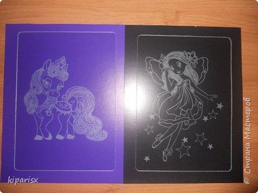 Картины с подсветкой в подарок двум девочкам, уехали в Ростов-на-Дону. фото 1