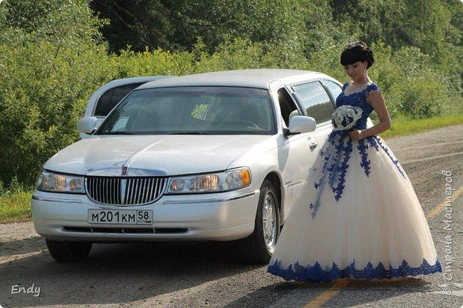 Брошь-букет для самой красивой выпускницы фото 10