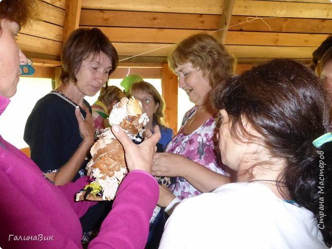 Вторым местом нашего временного жительства был Горно-Алтайский ботанический сад, расположенный по Чуйскому тракту в окрестности села Камлак и созданный в 1994 году. В него мы прибыли 26 июля. фото 8
