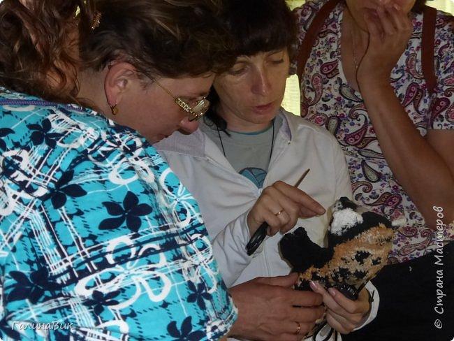 Вторым местом нашего временного жительства был Горно-Алтайский ботанический сад, расположенный по Чуйскому тракту в окрестности села Камлак и созданный в 1994 году. В него мы прибыли 26 июля. фото 10