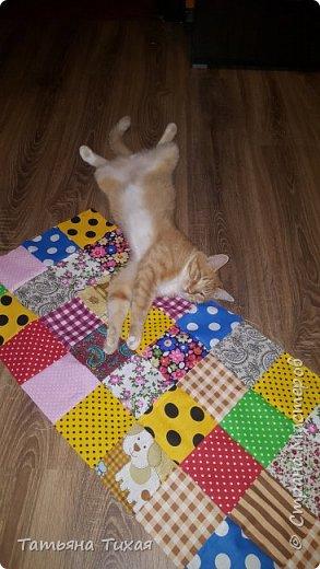 http://stranamasterov.ru/node/1041678?c=new_675 Знакомьтесь это Семён или Сёма ему 11 августа исполнилось полгодика, на этом фото ему 1 месяц ♡♡♡)) фото 16