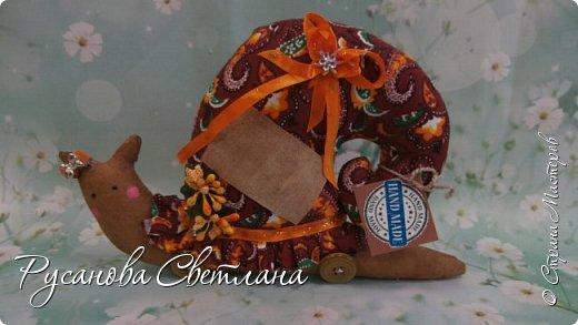 Милые улитки, надпись по желанию..........принесут в дом счастье, радость, удачу исполнения всех желаний. фото 3
