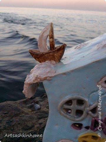 """Керамический подсвечник """"Seahome"""" фото 5"""