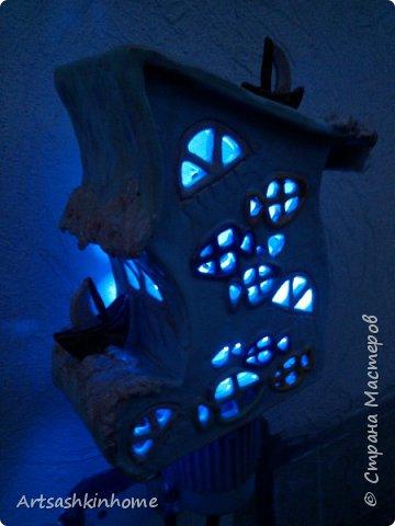 """Керамический подсвечник """"Seahome"""" фото 6"""