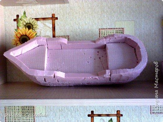 Сделались у меня несколько парусников. Этот последний, с новой формой лодки. До этого лодка была больше похожа на утюжок)  Вдохновитель -кофейных дел мастер anna80 http://stranamasterov.ru/node/429879 Спасибо, Анечка! фото 9