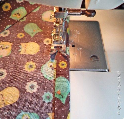 """Всем привет! Предлагаю уделить часик на пошив простой юбочки из хлопка на резинке (""""Татьянка"""") для 4-6лет Выкройка для пошива данной юбочки нам не понадобится. Необходимо запастись следующим: - ткань (мой отрез составил 50*100см); ширина юбочки - это ориентровочно ОБ (обхват бедер)*2,  - резинка шириной 1см., длиной равная ОТ (обхват талии).  фото 15"""