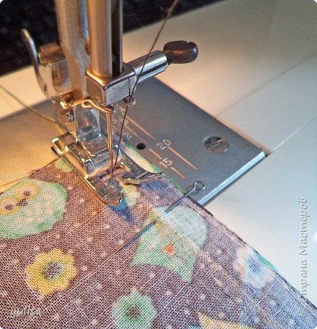 """Всем привет! Предлагаю уделить часик на пошив простой юбочки из хлопка на резинке (""""Татьянка"""") для 4-6лет Выкройка для пошива данной юбочки нам не понадобится. Необходимо запастись следующим: - ткань (мой отрез составил 50*100см); ширина юбочки - это ориентровочно ОБ (обхват бедер)*2,  - резинка шириной 1см., длиной равная ОТ (обхват талии).  фото 6"""