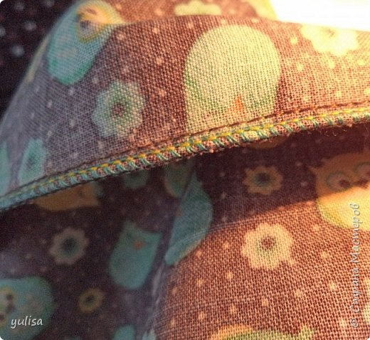 """Всем привет! Предлагаю уделить часик на пошив простой юбочки из хлопка на резинке (""""Татьянка"""") для 4-6лет Выкройка для пошива данной юбочки нам не понадобится. Необходимо запастись следующим: - ткань (мой отрез составил 50*100см); ширина юбочки - это ориентровочно ОБ (обхват бедер)*2,  - резинка шириной 1см., длиной равная ОТ (обхват талии).  фото 7"""