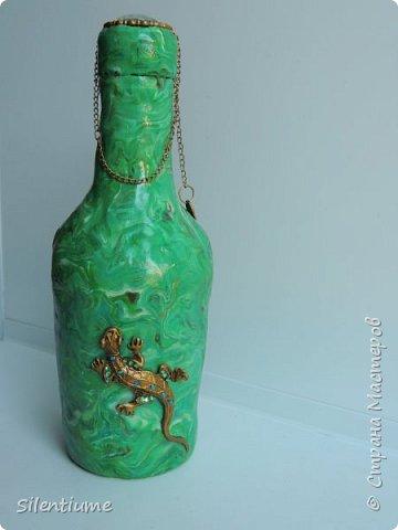 Всем - доброго дня! Между делом накопились у меня новые бутылочки, выставляю на ваш суд. Запись будет длинная, наберитесь терпения :) фото 4