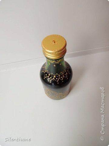 Всем - доброго дня! Между делом накопились у меня новые бутылочки, выставляю на ваш суд. Запись будет длинная, наберитесь терпения :) фото 15