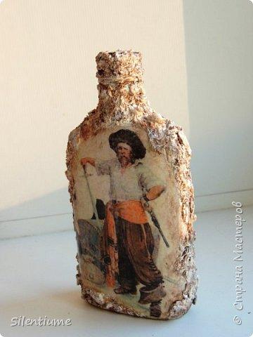 Всем - доброго дня! Между делом накопились у меня новые бутылочки, выставляю на ваш суд. Запись будет длинная, наберитесь терпения :) фото 21