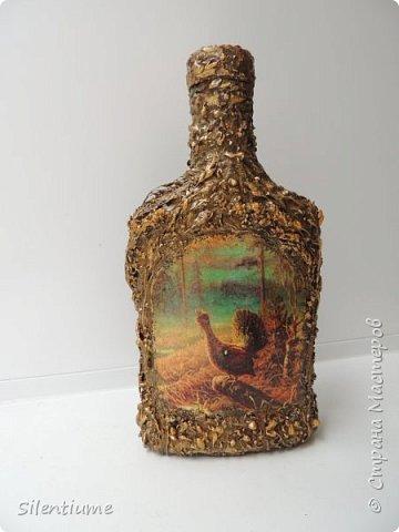 Всем - доброго дня! Между делом накопились у меня новые бутылочки, выставляю на ваш суд. Запись будет длинная, наберитесь терпения :) фото 22