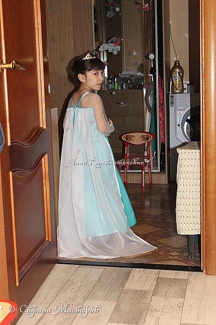Доче нравится Эльза!куда без нее?! фото 3