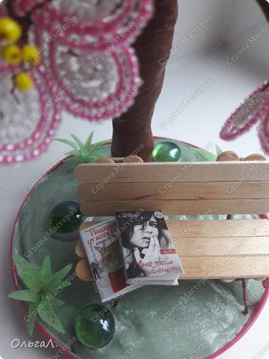 Деревце в подарок) фото 2