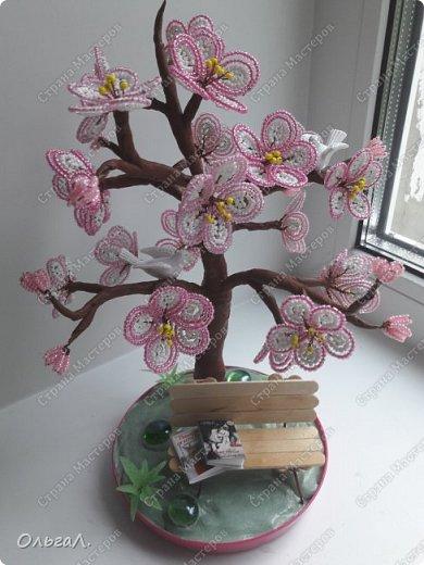 Деревце в подарок) фото 1