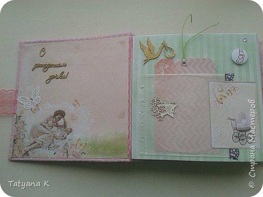 альбом для девочки фото 2