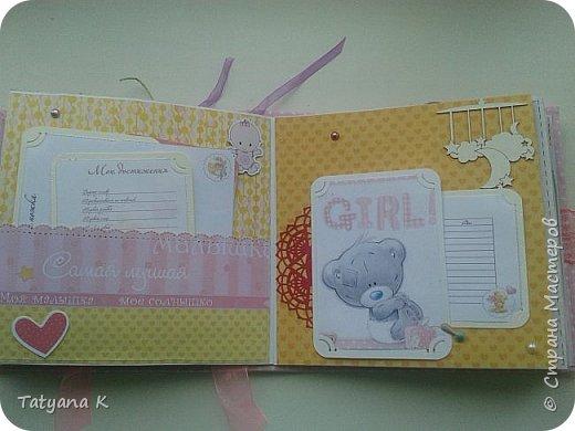 альбом для девочки фото 6