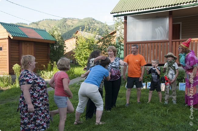 Обещанный вот здесь http://stranamasterov.ru/node/1044710 фотоотчет о продолжении дня-сюрприза.. Фотографии Константина Рейхберга, комментарии мои. фото 14