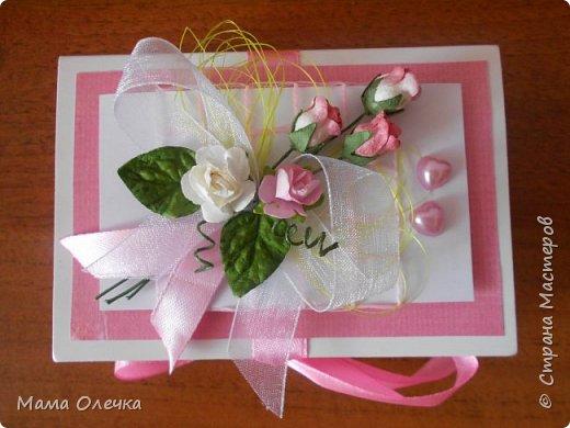 Свадебный подарок фото 2