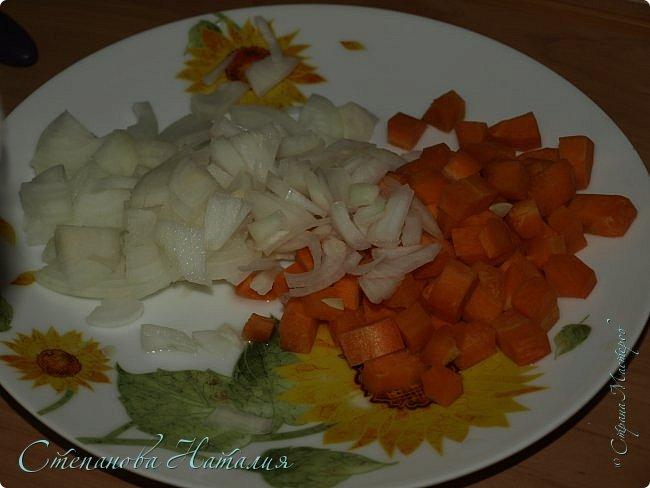 Турлу - это греческое овощное рагу, покорившее моё сердце! немедленно делюсь рецептом. фото 3