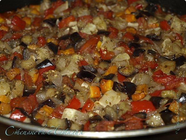 Турлу - это греческое овощное рагу, покорившее моё сердце! немедленно делюсь рецептом. фото 9