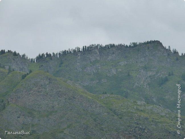 """28 июля. Жарко! Безумно красиво! Перевал Чике-Таман! Название перевала происходит от слов """"чике"""" - прямая, """"таман"""" - подошва. Через этот гранитный массив проходит Чуйский тракт.  фото 23"""