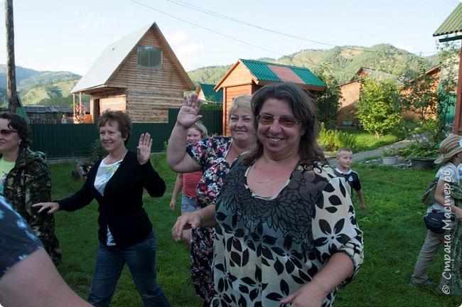 Обещанный вот здесь http://stranamasterov.ru/node/1044710 фотоотчет о продолжении дня-сюрприза.. Фотографии Константина Рейхберга, комментарии мои. фото 17