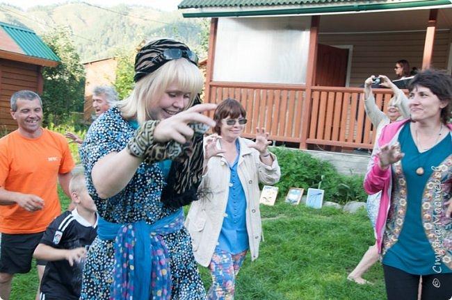 Обещанный вот здесь http://stranamasterov.ru/node/1044710 фотоотчет о продолжении дня-сюрприза.. Фотографии Константина Рейхберга, комментарии мои. фото 23