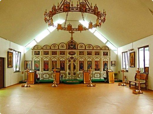 Москва. Церковь Александра Свирского. (фото сделаны с благословения  священника Василий Щур) фото 7