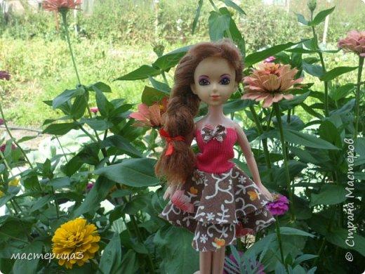 фея цветов фото 3